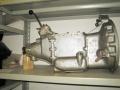 Ferrari 4 cyl. TR gearbox