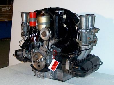 engine-porsche